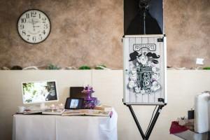 Hochzeitsmesse mit ROCKSTEIN fotogafie