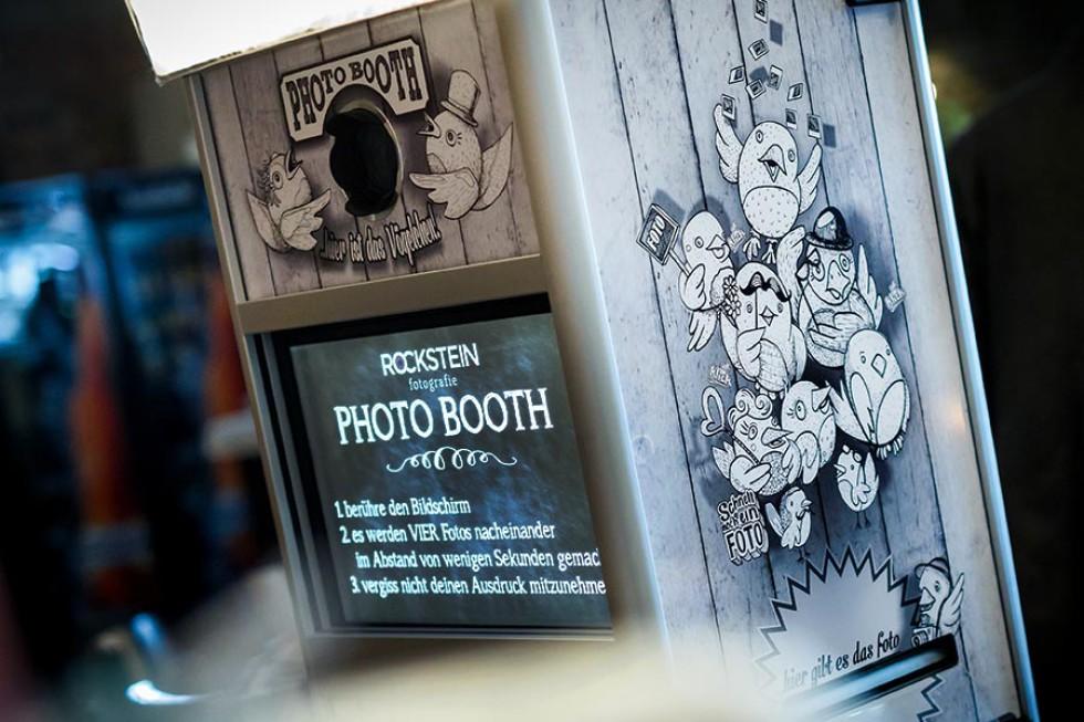 Unsere Photobooth – Spaßgarantie auf jeder Party