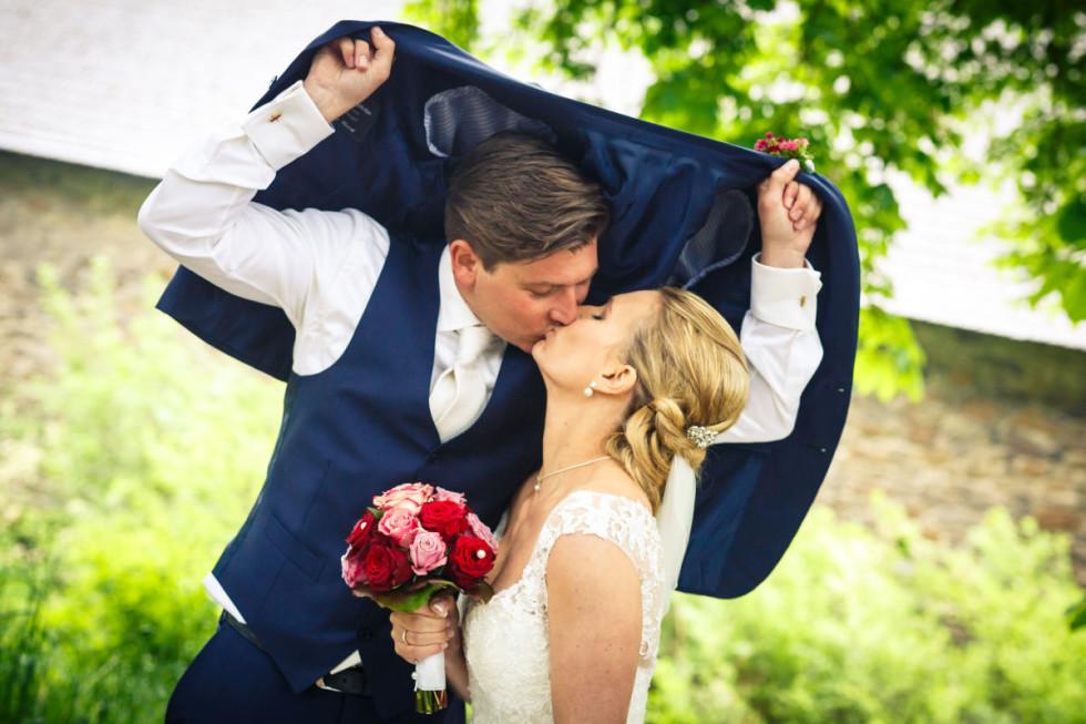 Steffi & Kay: Hochzeit in Bochum