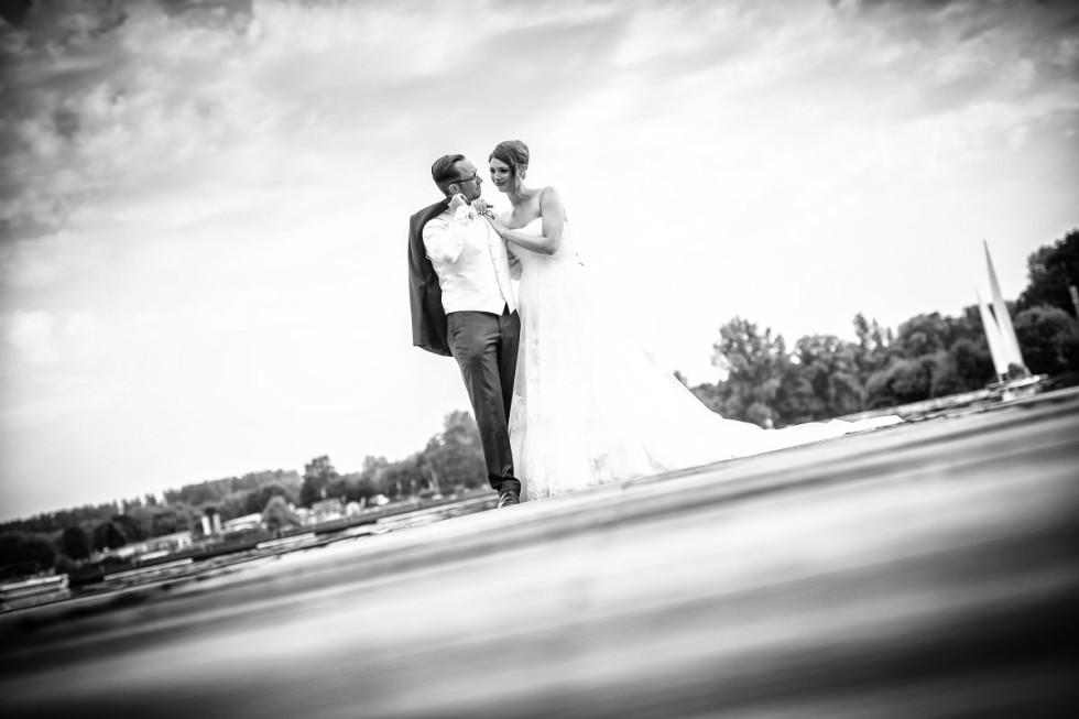 Julia&Thomas: Hochzeit in Hilden