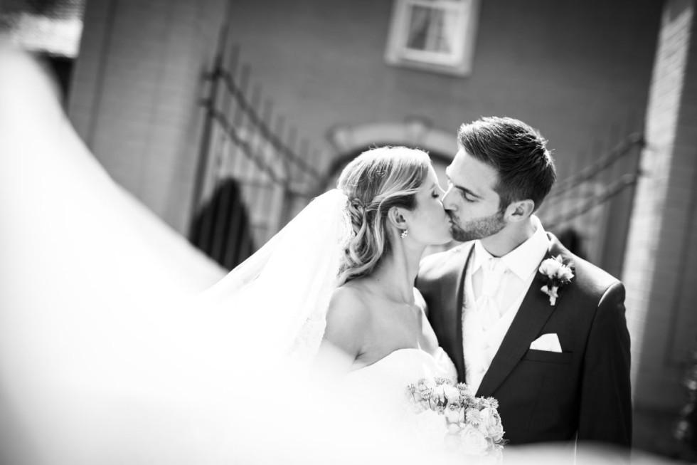 Steffi und Daniel: Hochzeit in Mönchengladbach