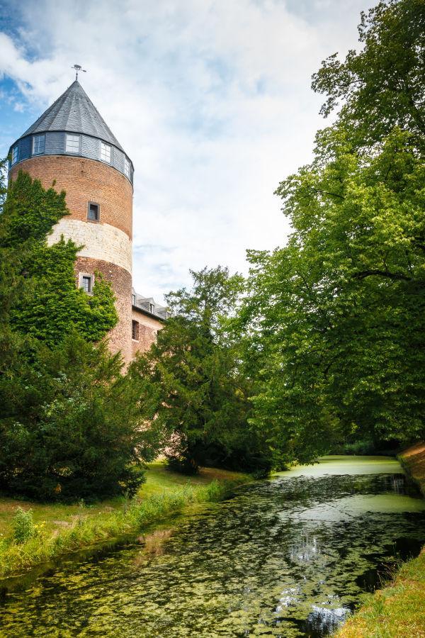 TinaThomas 002 - Hochzeit Schloss Hugenpoet Essen