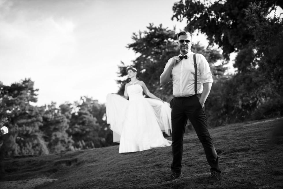 Alex und Sebastian: Hochzeit in Hagen