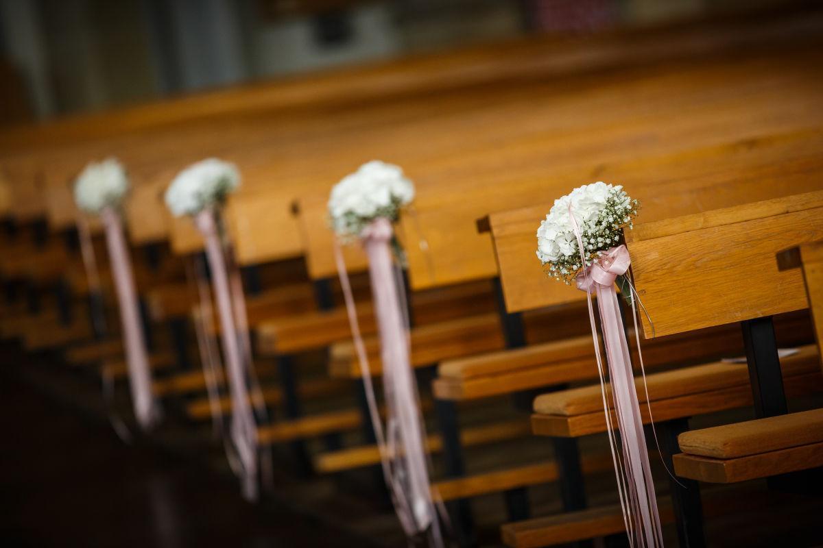 Kornelia Und Daniel Teil 2 Kirchliche Hochzeit In Bottrop