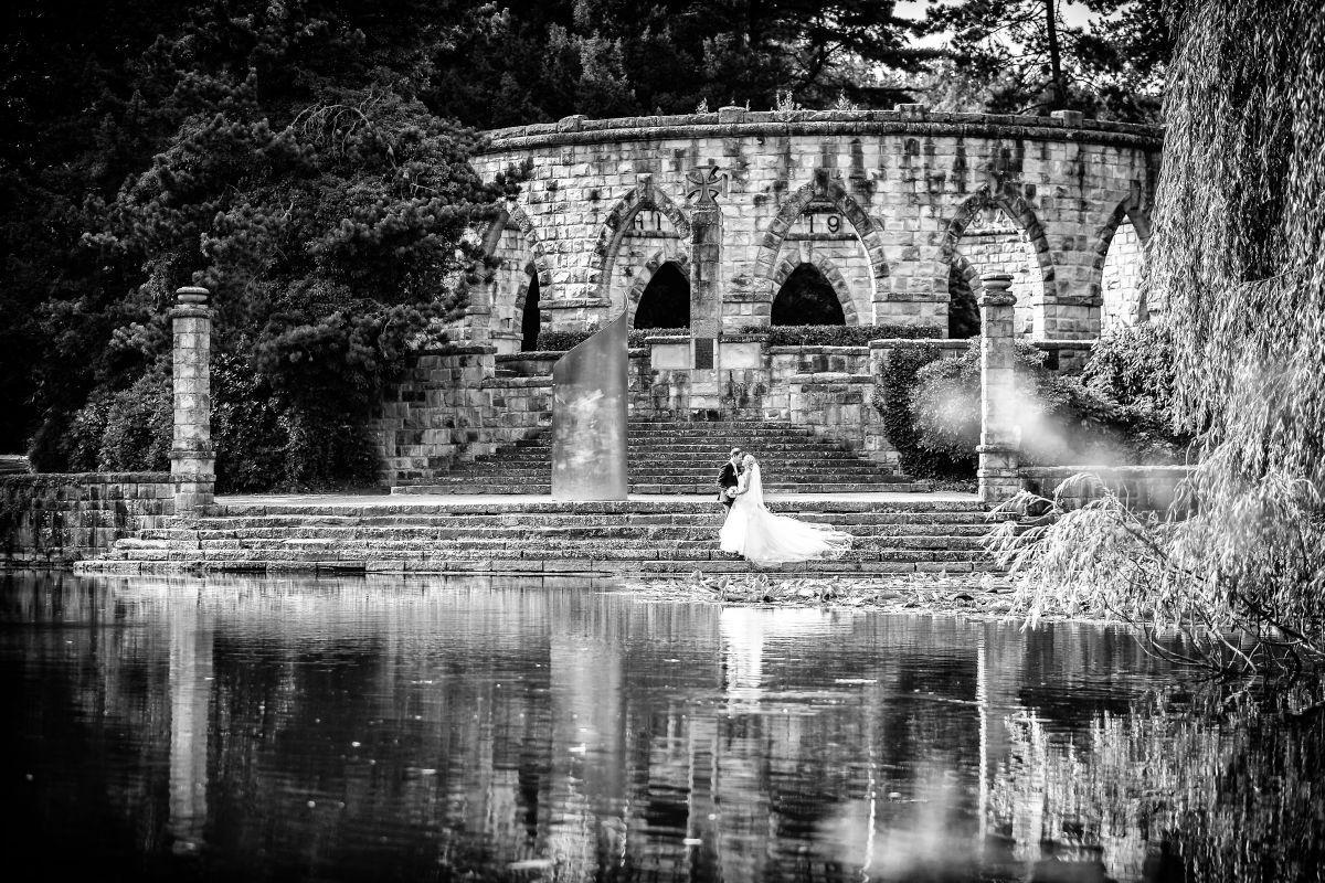 Hochzeitsfotograf Bottrop