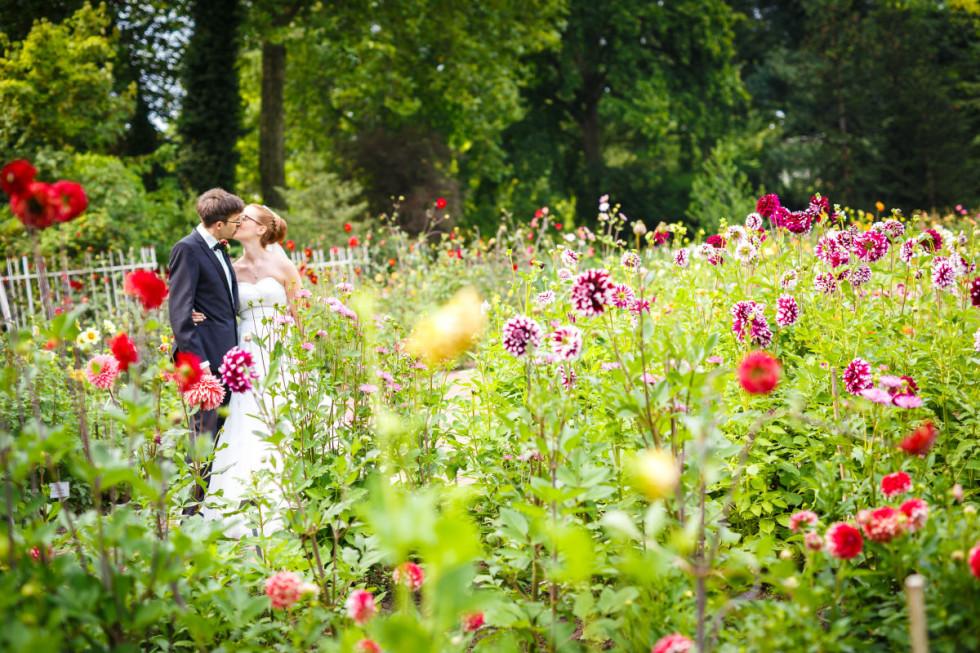 Julia und Alexander: Hochzeit in Köln