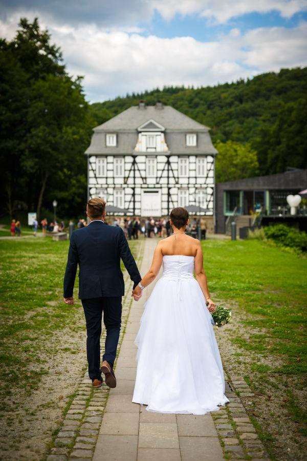 Alex Und Sebastian Hochzeit In Hagen Rockstein Fotografie
