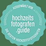 Ausgewählt von hochzeitsfotografen.guide - die besten Hochzeitsfotografen