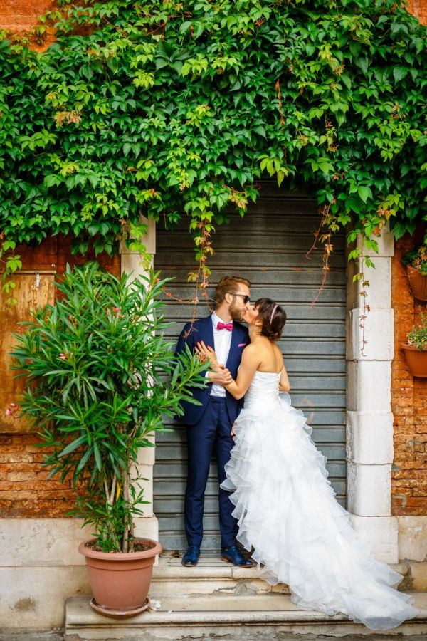 Fotos Venedig
