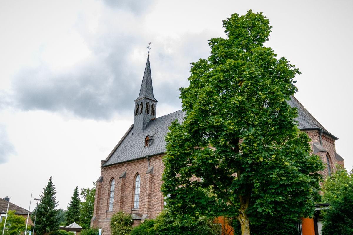 Hochzeitskirche
