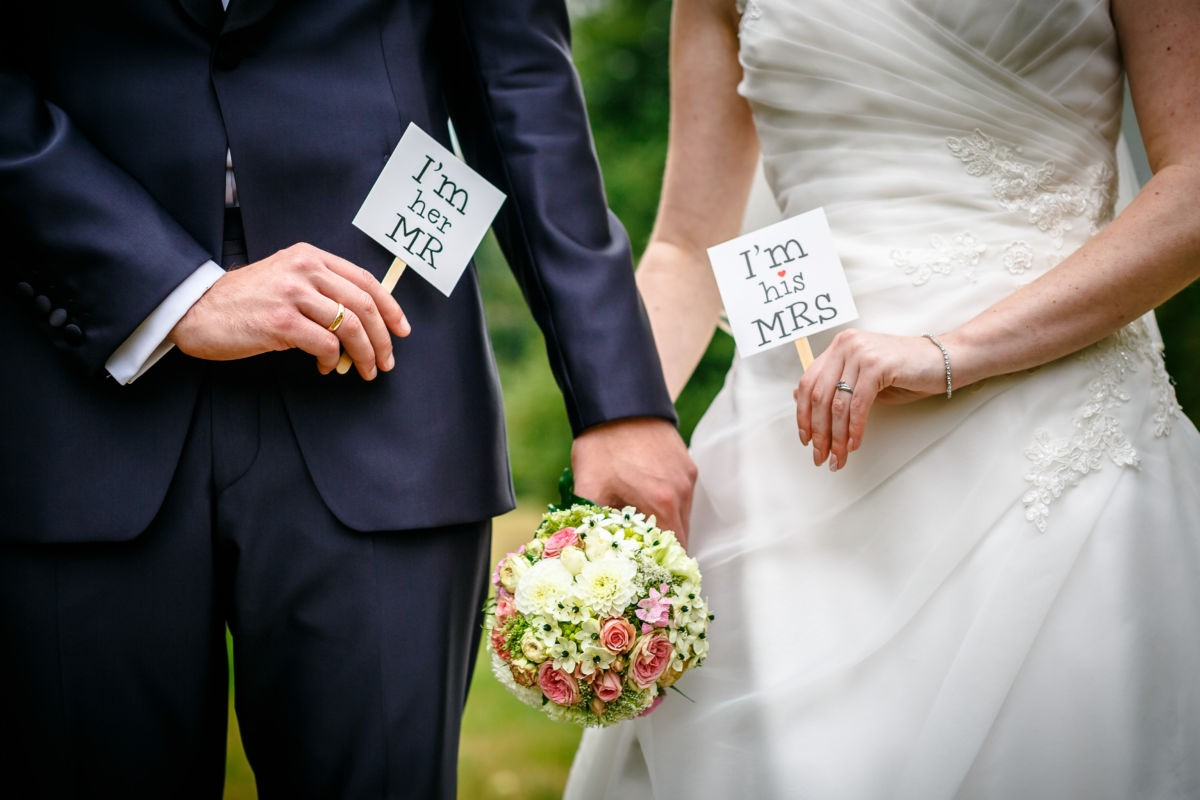 Hochzeitsbilder NRW