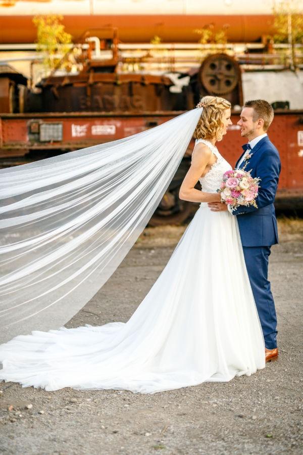 Als Hochzeitsfotograf Hattingen foografieren wir Hochzeiten im Ruhrgebiet