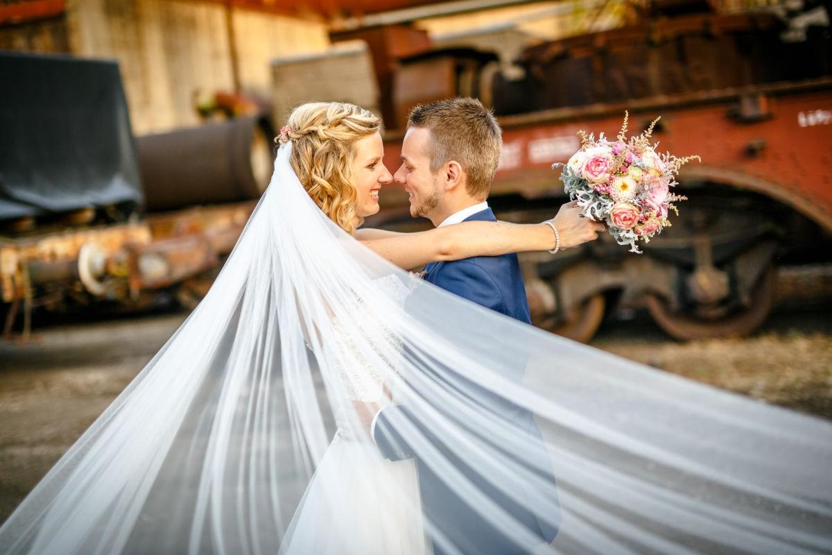 Hochzeitsfotograf Hattingen