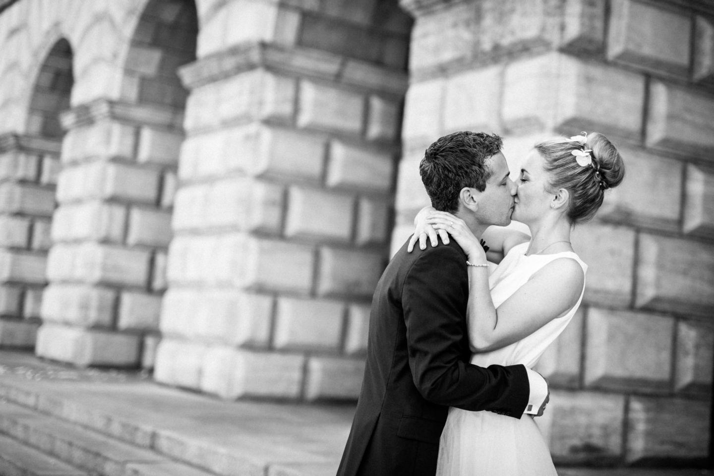 als Hochzeitsfotograf Mülheim fotoografieren wir auch standesamtliche Trauungen