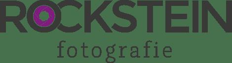 Rockstein Fotografie Logo black long
