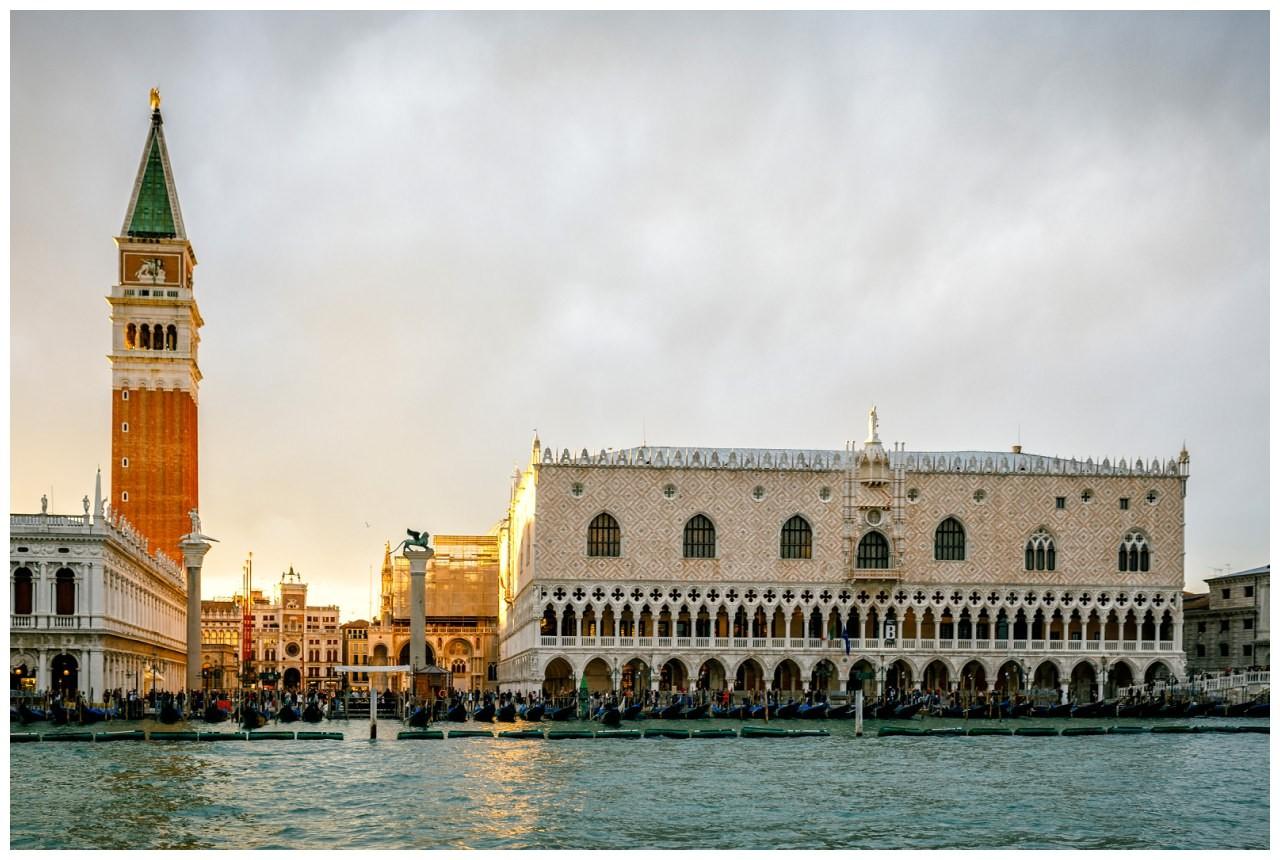 Canale Grande in Venedig