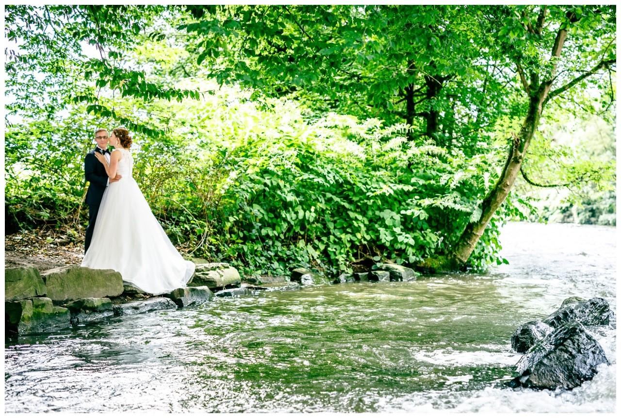 Hochzeitsfotos Hochzeitsfotograf Solingen Wipper Aue