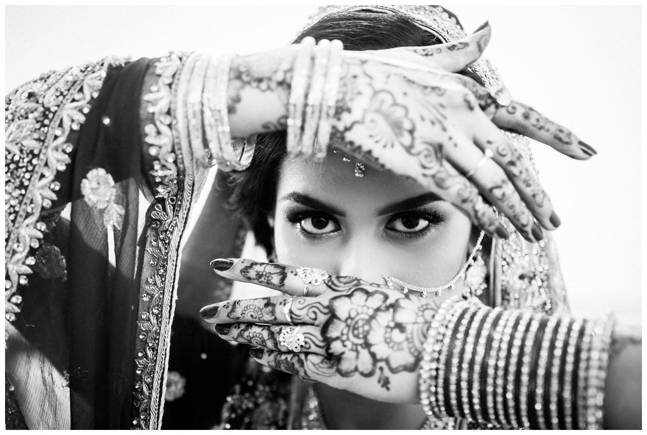 Bollywood Braut Köln