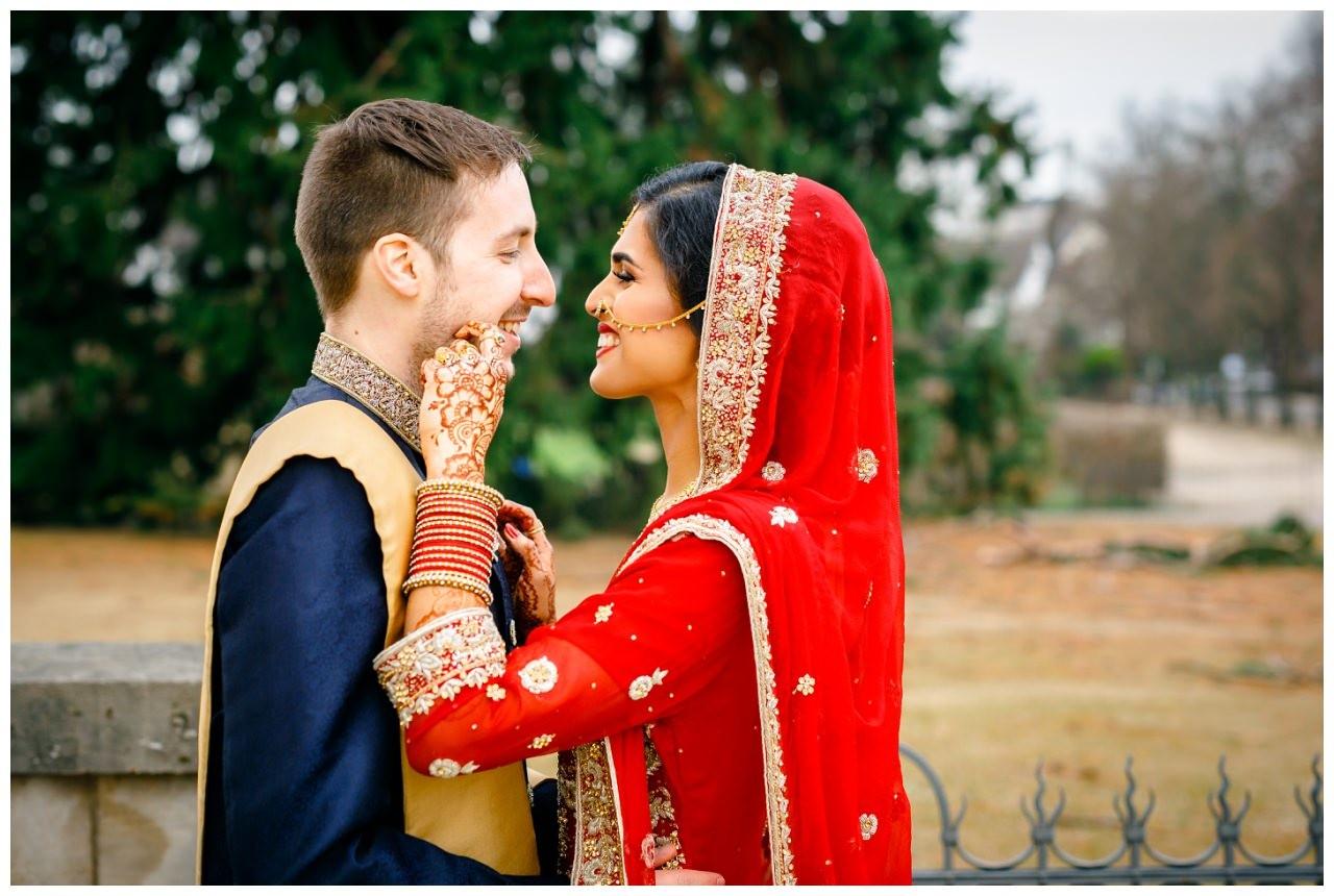 Hochzeitsfotos persische Hochzeit Köln