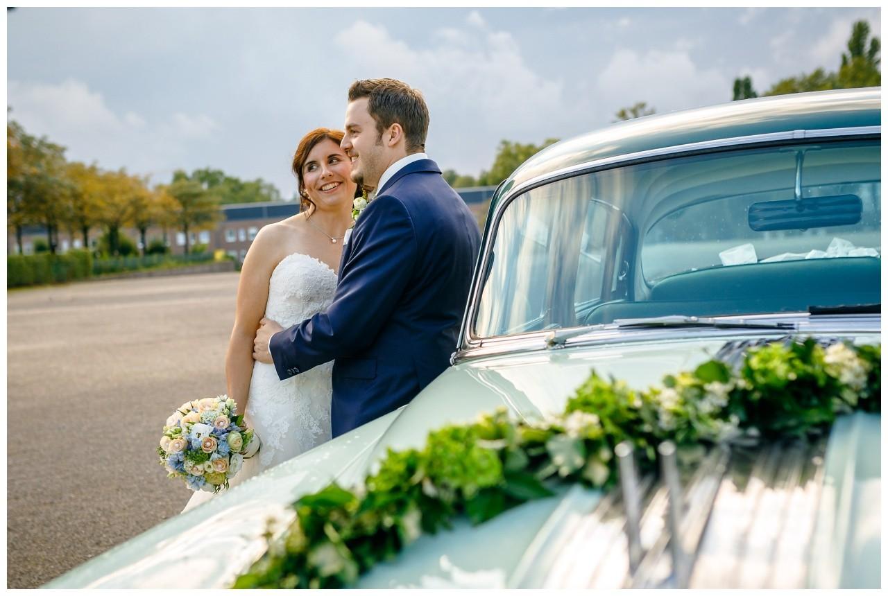 Hochzeitsbilder in Gelsenkirchen vom Hochzeitsfotograf