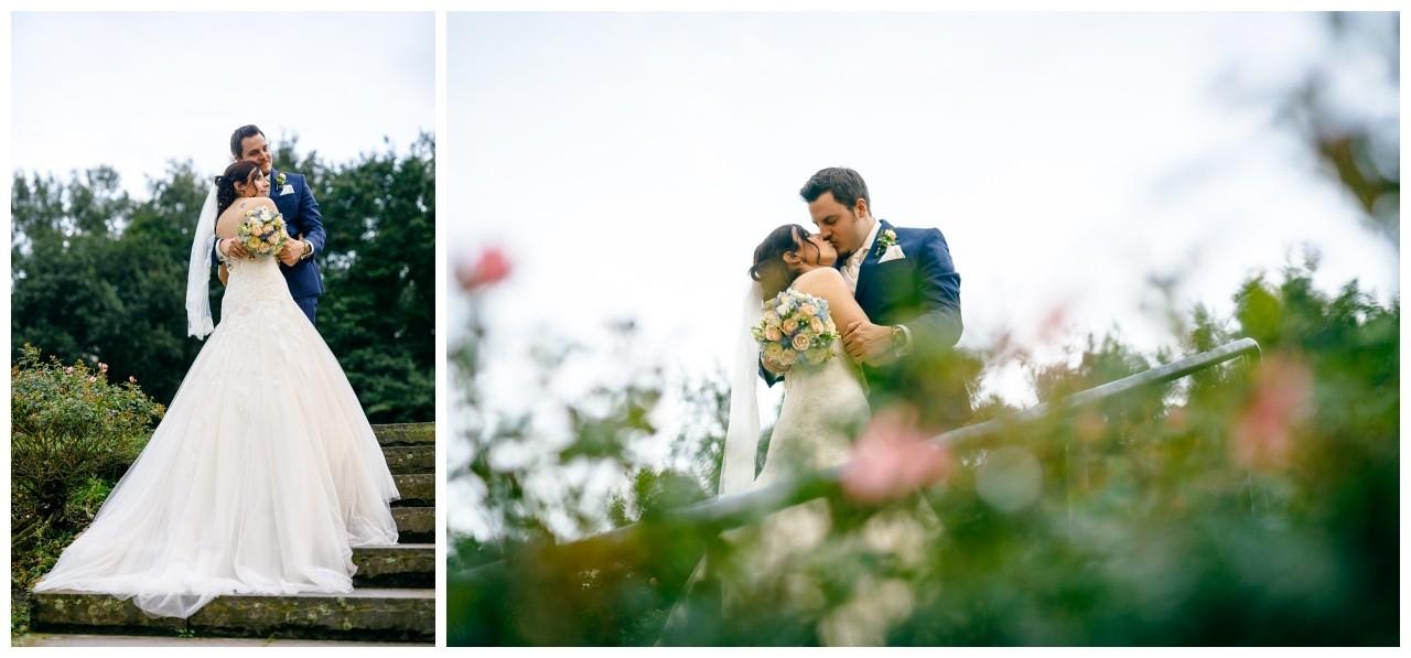Hochzeitsfotos im Ruhrpott bei der Hochzeit im Heiner's Gelsenkirchen