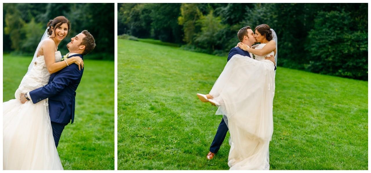 Paarfotos vom Hochzeitsfotograf Gelsenkirchen