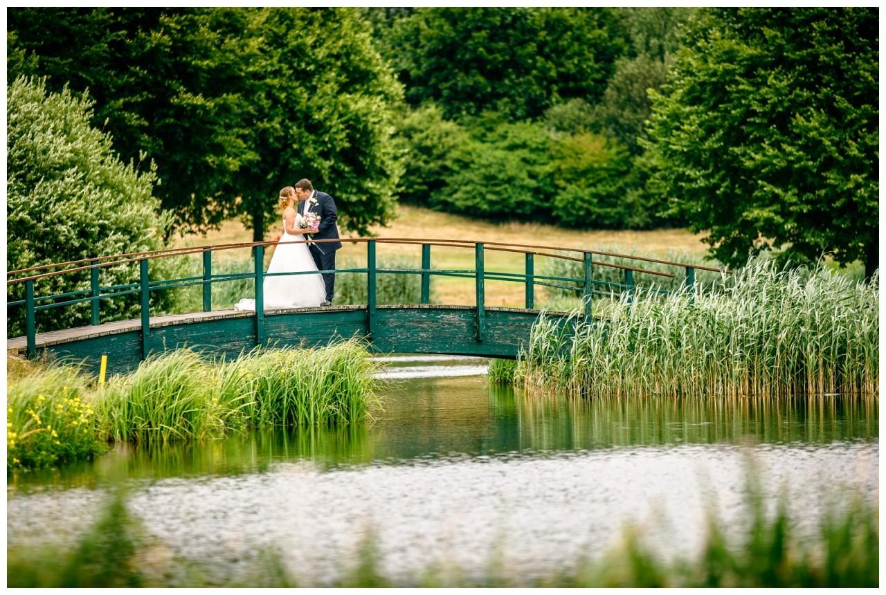 Hochzeitsfotos Elfrather Mühle Krefeld