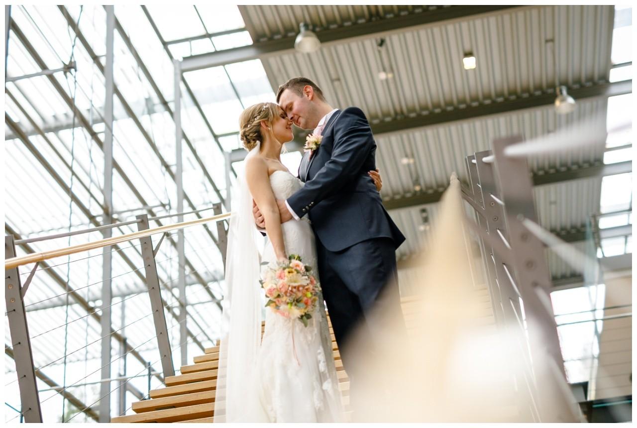 Paarshooting bei der Hochzeit im Ruhrfestspielhaus Reckinghausen