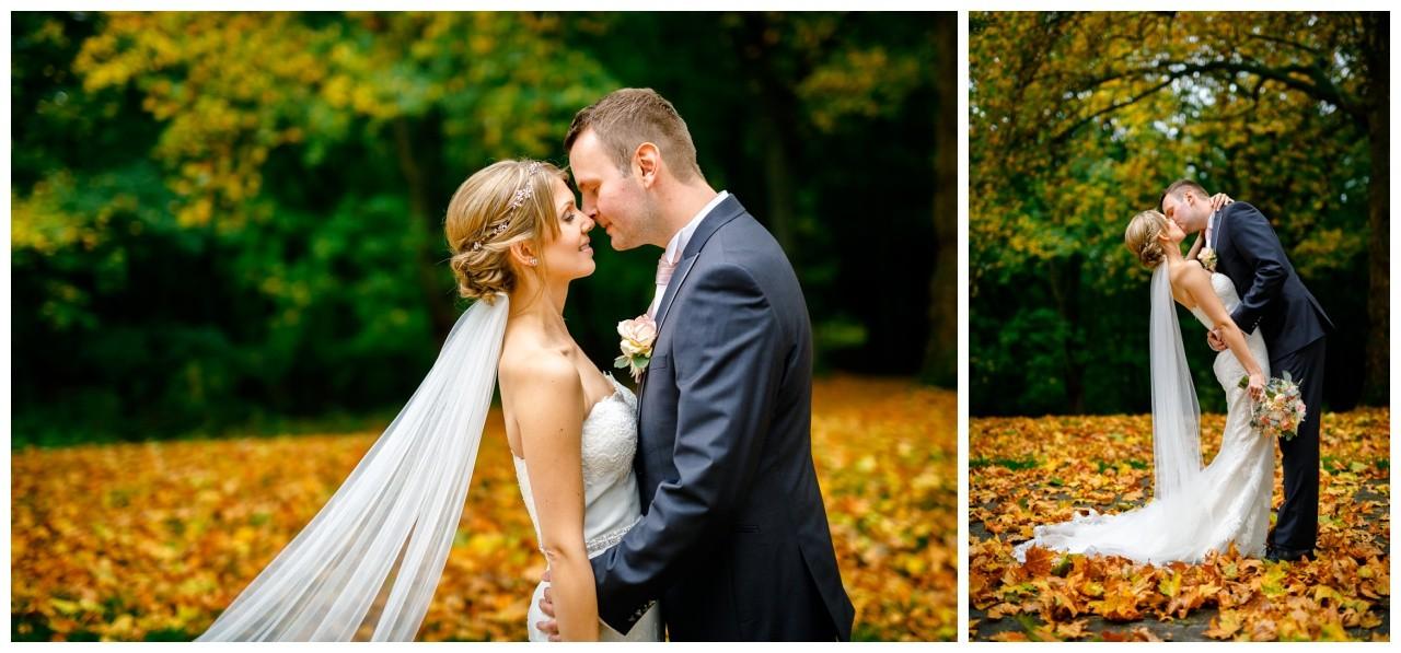 Hochzeitsfotos in Recklinghausen vom Hochzeitsfotograf