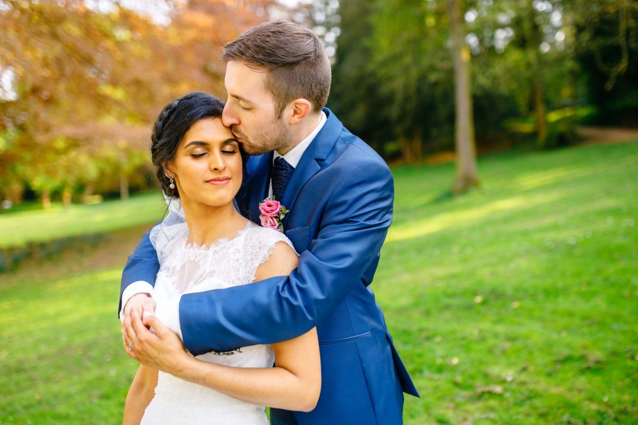 Hochzeitsbilder bei der Hochzeit in Bonn