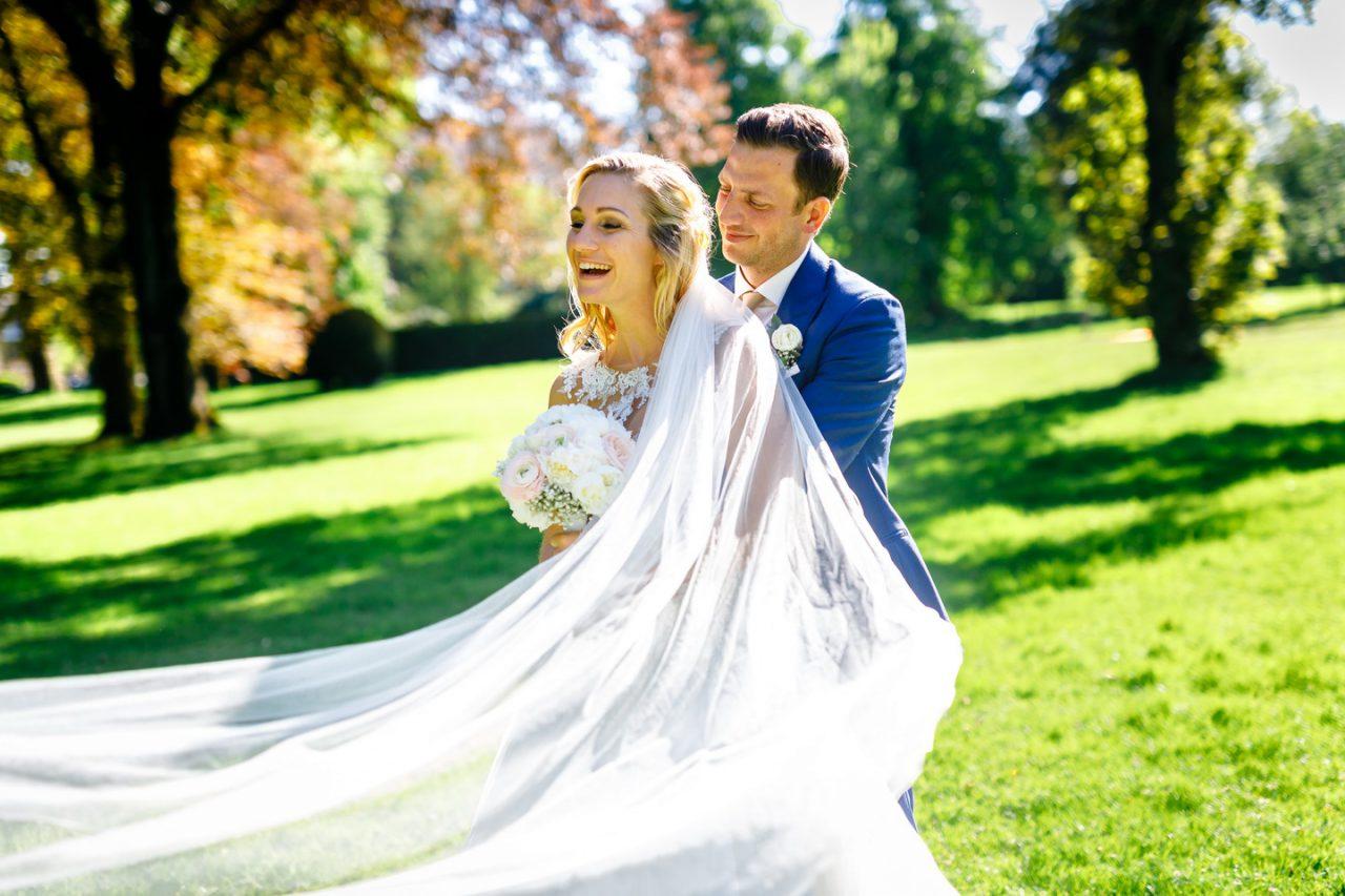 Hochzeitsfoto Weeze