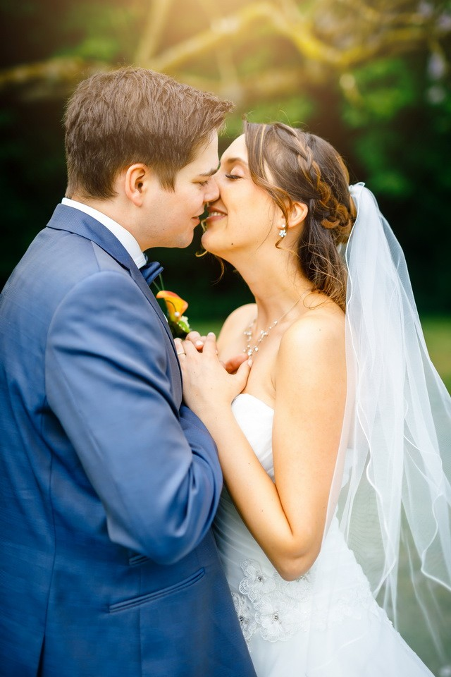Hochzeitsbild Bottrop