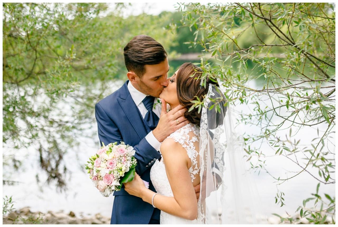 Hochzeitsfotos Köln Fühlinger See
