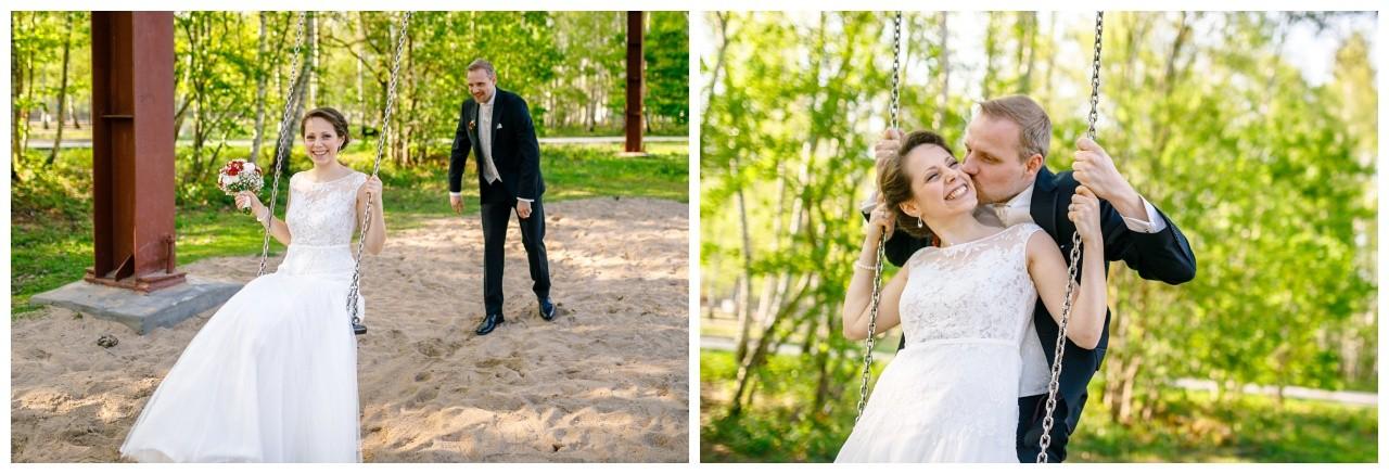 Hochzeitsfotos Zeche Zollverein