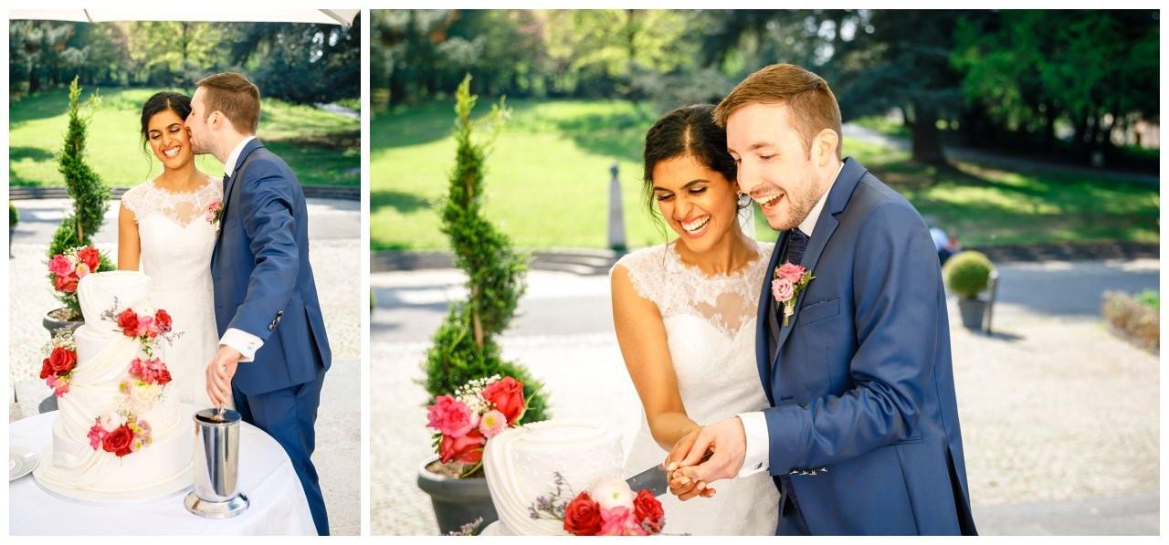 Hochzeit La Redoute Bonn  Hochzeitsfotograf 39 - Hochzeit im La Redoute in Bonn