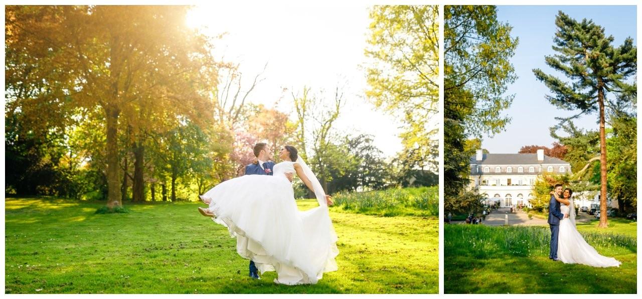 Hochzeit La Redoute Bonn  Hochzeitsfotograf 45 - Hochzeit im La Redoute in Bonn