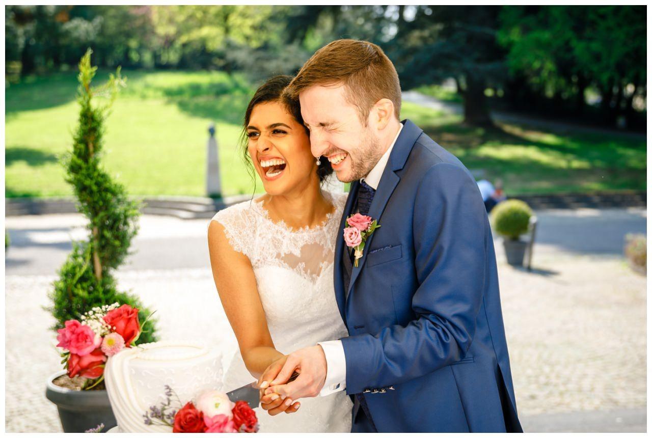 Hochzeit Im La Redoute In Bonn Rockstein Fotografie