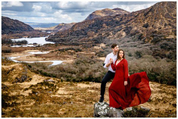 Fotograf Irland Hochzeitsfotograf Paarshooting Clives of Moher 14 600x403 - Hochzeitsfotograf Mallorca
