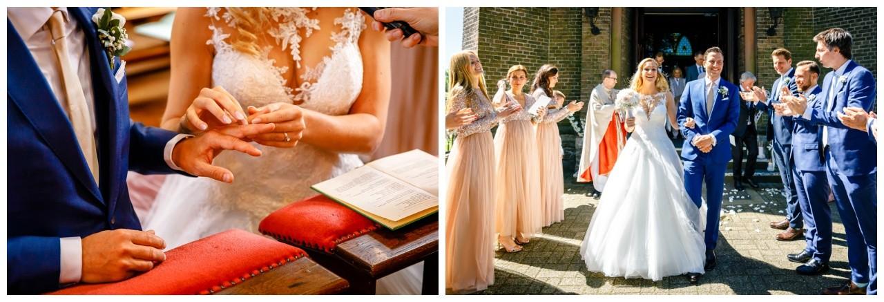 Kirchliche Trauung Hochzeitsfotograf