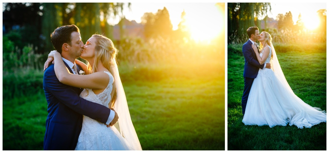 Hochzeitsfotos vom Hochzeitsfotografen Schloss Hertefeld