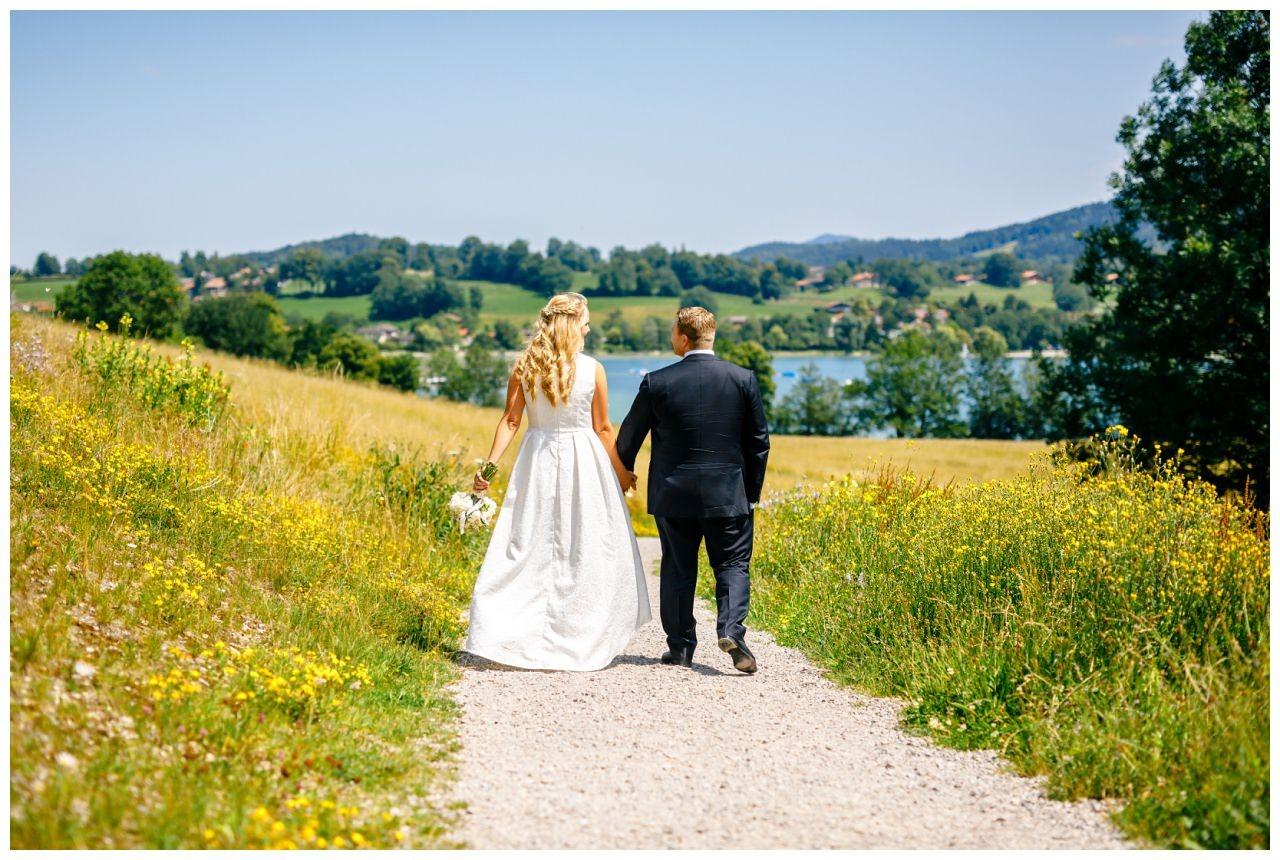 Hochzeit Tegernsee Fotograf Standesamt Bayern Hochzeitsfotograf 43 - Hochzeit am Tegernsee