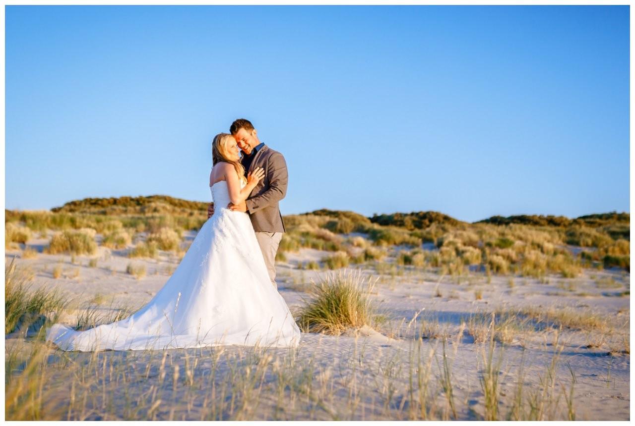 After Wedding Shooting Juist Hochzeitsfotos Nordsee Fotograf Insel 03 - After Wedding Shooting auf Juist