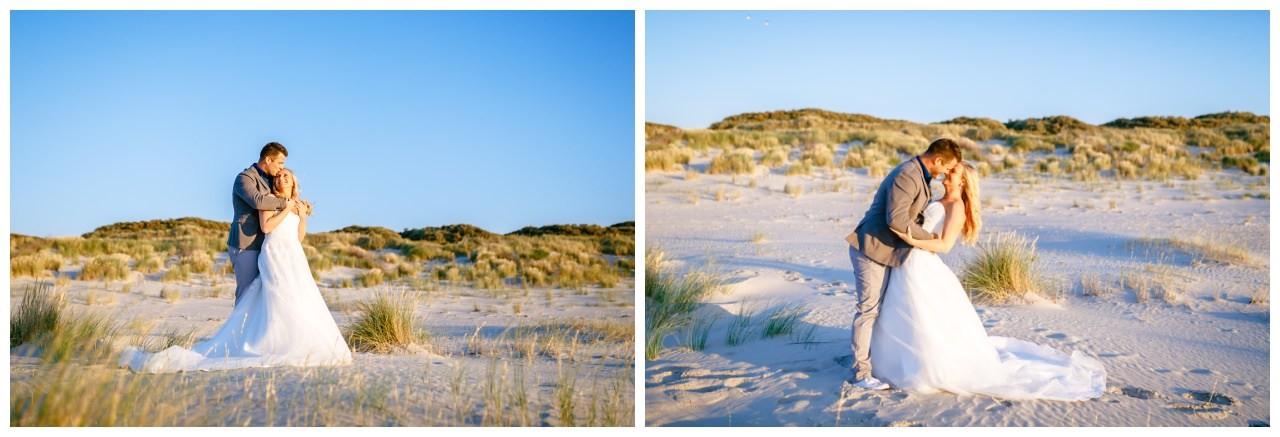 After Wedding Shooting Juist Hochzeitsfotos Nordsee Fotograf Insel 05 - After Wedding Shooting auf Juist