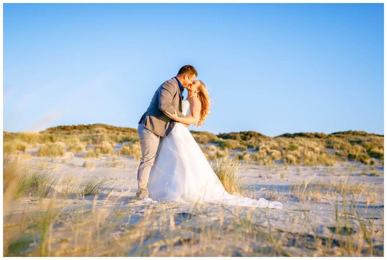 After Wedding Shooting Juist Hochzeitsfotos Nordsee Fotograf Insel 06 - After Wedding Shooting auf Juist