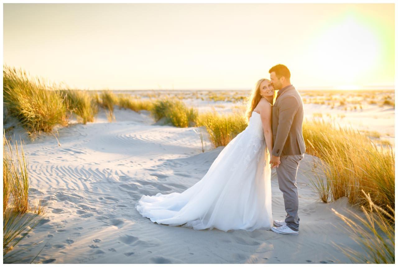 After Wedding Shooting Juist Hochzeitsfotos Nordsee Fotograf Insel 08 - After Wedding Shooting auf Juist