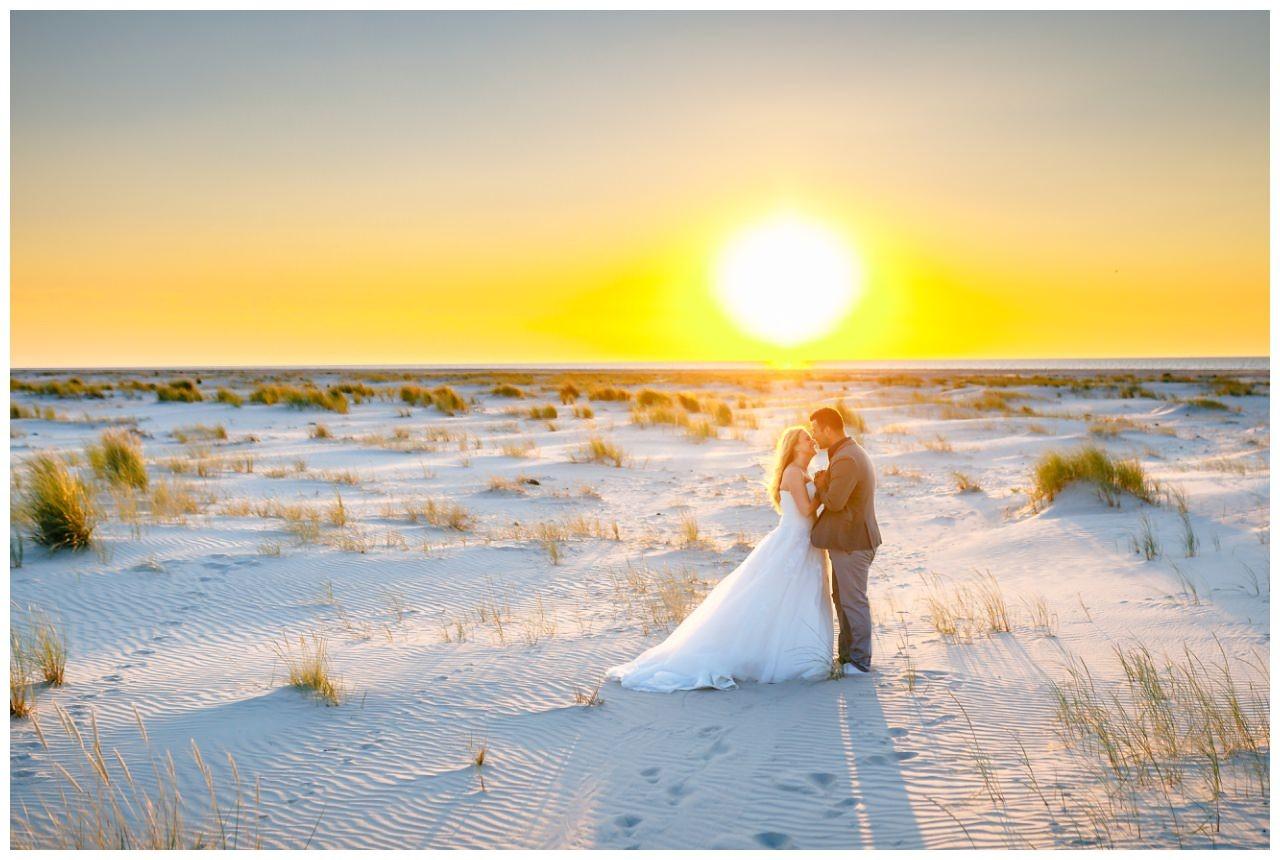 After Wedding Shooting Juist Hochzeitsfotos Nordsee Fotograf Insel 12 - After Wedding Shooting auf Juist