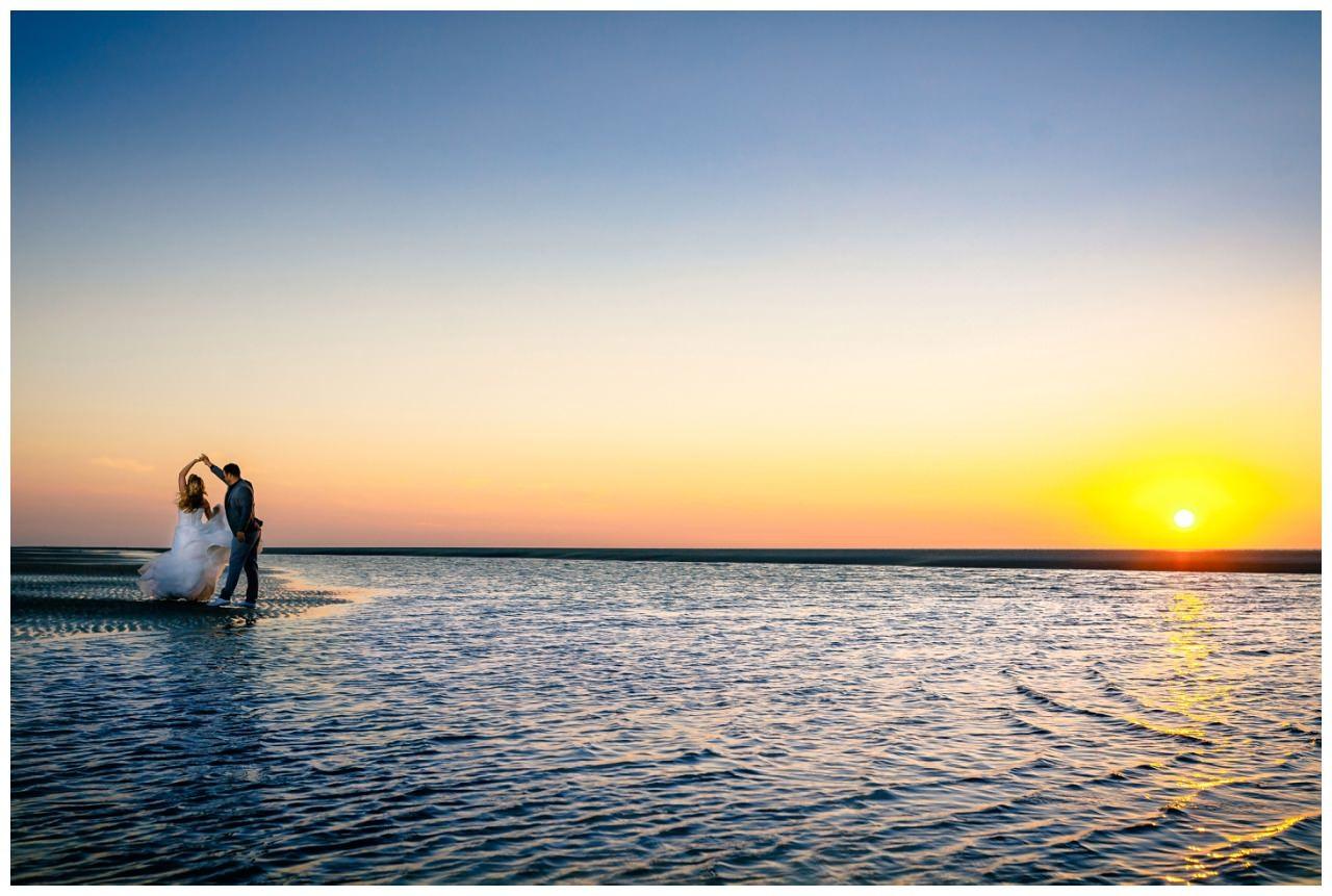 After Wedding Shooting Juist Hochzeitsfotos Nordsee Fotograf Insel 13 - After Wedding Shooting auf Juist