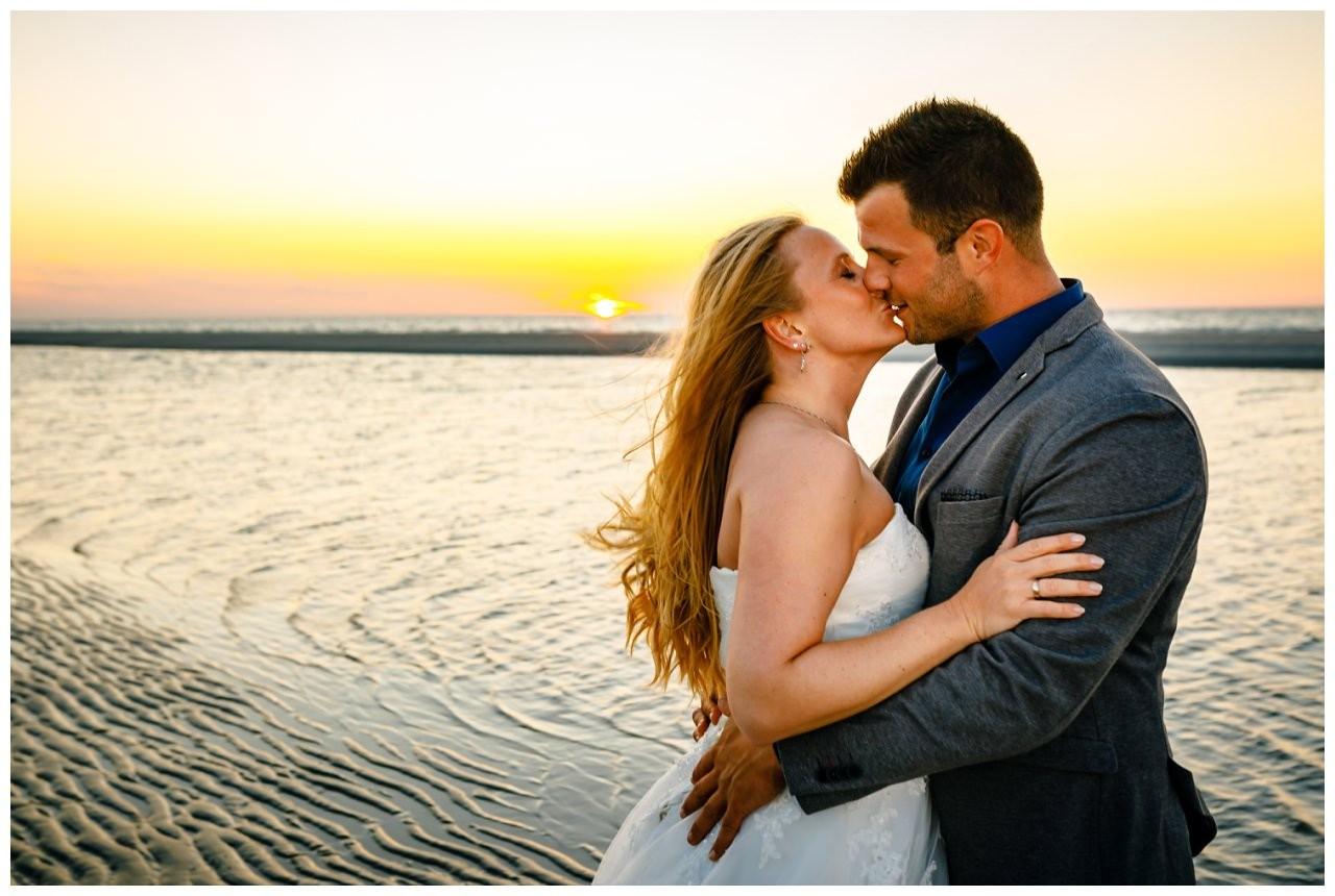 After Wedding Shooting Juist Hochzeitsfotos Nordsee Fotograf Insel 15 - After Wedding Shooting auf Juist