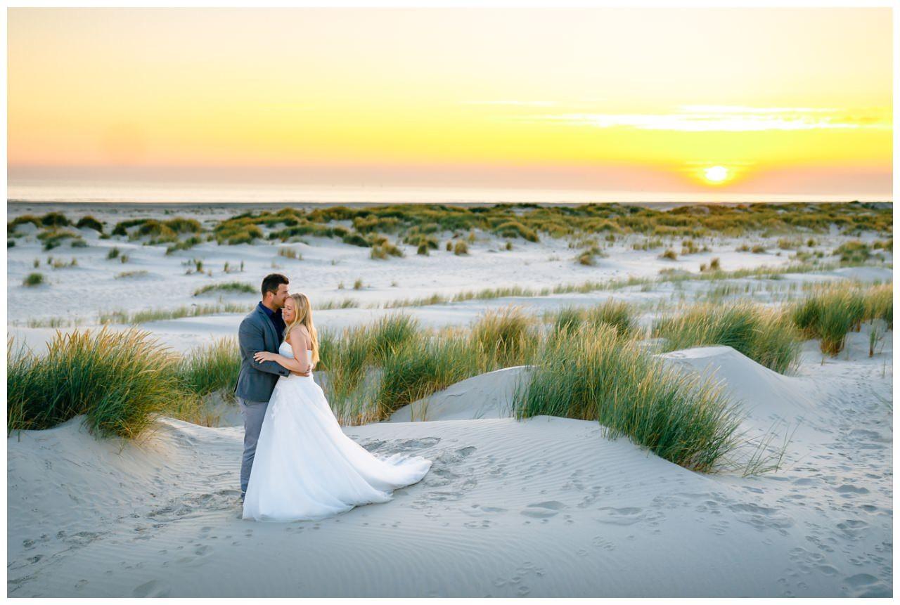 After Wedding Shooting Juist Hochzeitsfotos Nordsee Fotograf Insel 20 - After Wedding Shooting auf Juist