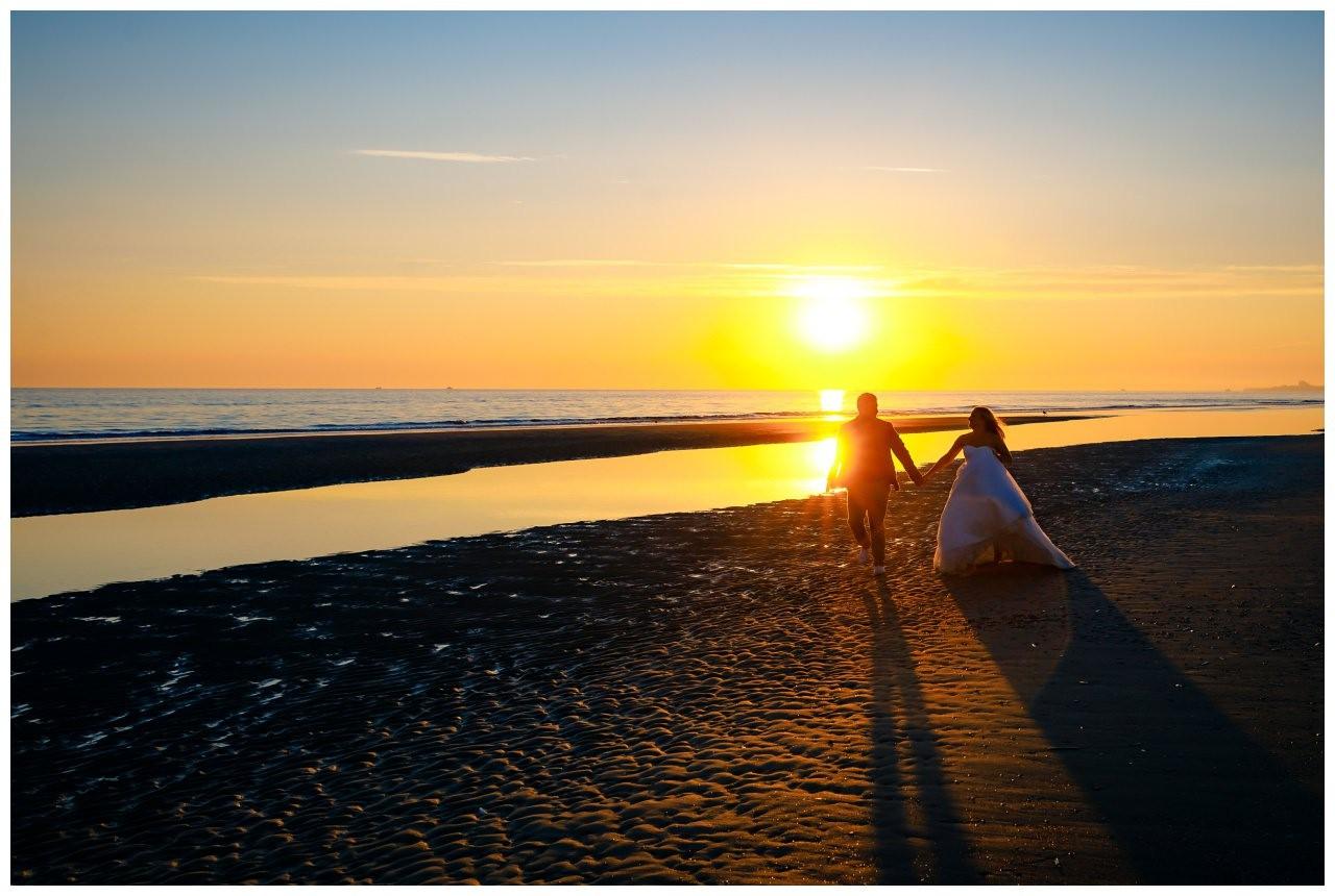 After Wedding Shooting Juist Hochzeitsfotos Nordsee Fotograf Insel 22 - After Wedding Shooting auf Juist